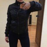 Куртка осень-весна 40-42 р-р calleope. Фото 1.