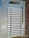 Чугунный радиатор тепловатт. Фото 2.