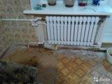 Чугунный радиатор тепловатт. Фото 4.