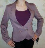 Новый пиджак/жакет. Фото 2.