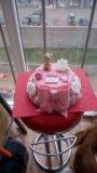 Торт на заказ или печенье имбирное, капкейки. Фото 3.