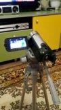 Видеокамера canon. Фото 3.