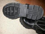 Зимние ботинки 38 размер. Фото 1.