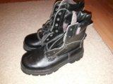 Зимние ботинки 38 размер. Фото 3.