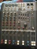 Банкетная музыкальная аппаратура. Фото 4.