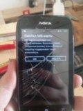 Nokia lumia 610. Фото 1.