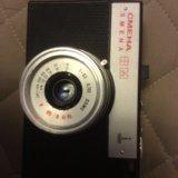 Смена фотоаппарат. Фото 1.