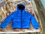 "Куртка ""ostin"" утеплённая на мальчика . Фото 2."