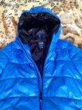 "Куртка ""ostin"" утеплённая на мальчика . Фото 3."