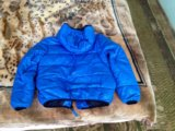"Куртка ""ostin"" утеплённая на мальчика . Фото 4."