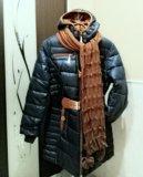 Зимние пальто. Фото 1.