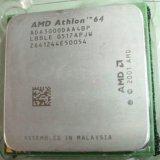 Продам проц amd athlon 64 3000+ socket 939. Фото 1.