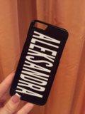 Чехол iphone 6. Фото 1.