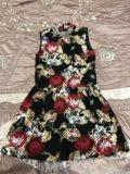 Красивое платье. Фото 2.