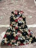 Красивое платье. Фото 3.