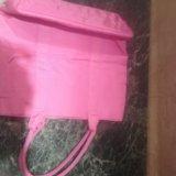 Пляжная сумка. Фото 1.