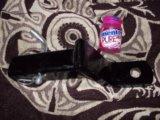 Прицепное устройство для chevrolet tahoe lll. Фото 1.