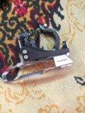 Переклюк передний shimano. Фото 1.