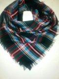 Платок шарф 100#100,весна,10расцветок. Фото 2.