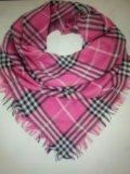 Платок шарф 100#100,весна,10расцветок. Фото 4.