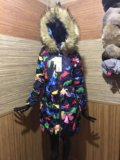 Новые куртки женские еврозима. Фото 1.