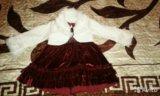 Платье для модницы. 86 см. Фото 1.