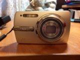 Цифровой фотоаппарат olympus m 840. Фото 2.