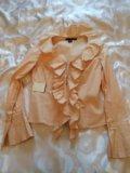 Блузка barami новая. Фото 1.