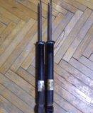Опель астра j 1.4 turbo хэчбэк, задние ароматизато. Фото 2.