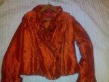 Срочно. куртка осенняя. Фото 1.