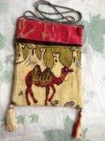 Сумка новая. женская. египет. Фото 1.