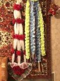 Свадебные украшения. Фото 2.