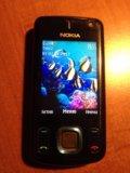 Nokia 6600 slide. Фото 1.
