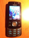 Nokia 6600 slide. Фото 2.