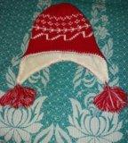 Зимняя шапка. Фото 4.