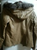 Куртка тепленькая. Фото 2.