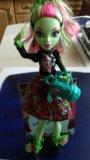 Кукла монстер хай венера. Фото 1.