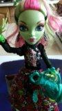 Кукла монстер хай венера. Фото 2.