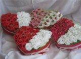 Букеты из конфет. Фото 3.