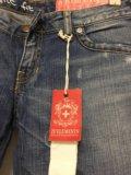 Итальянские джинсы 🇮🇹. Фото 3.