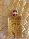 Chanel allure sensuelle 100 ml edt test. Фото 2.