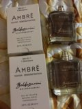 Baldessarini ambre edt 90 ml tester. Фото 2.
