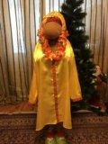 Детский костюм на праздник. Фото 1.