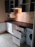 Кухонный гарнитур 3.0м. Фото 2.