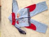 Флисовый костюмчик (86). Фото 1.