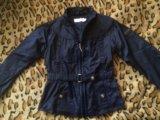 Курточка демисезонная на 6лет. Фото 1.
