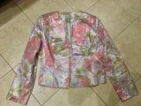 Пиджак фирменный 48-50. Фото 1.