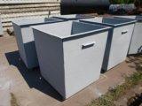 Контейнеры тбо мусорные баки. Фото 2.