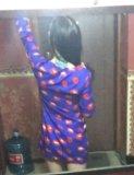 Яркое платье. Фото 2.