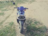 Yamaha bws100. Фото 2.